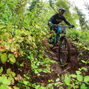 Photo of Chris LINDER at Revelstoke, BC