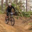 Photo of Curtis QUELCH at Swinley Forest