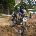 Photo of Heinz HOSTETTLER at Val di Sole