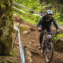 Photo of Patrick MUELLER at Val di Sole