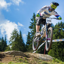 Photo of Mike WENTE at Val di Sole