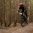 Photo of Alex MILLER at Swinley Forest