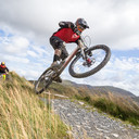 Photo of Ben WORRALL (exp) at Antur Stiniog