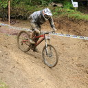 Photo of Tobias WIMMER at Leogang