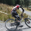 Photo of Paul RUSCOE at Antur Stiniog
