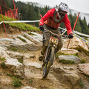 Photo of Hannes ALBER at Leogang