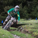 Photo of Florian MAEHR at Leogang