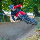Photo of Lewis BRADLEY at Cwmcarn