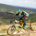 Photo of Phil ATWILL at Llangollen