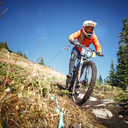 Photo of Rider 39 at Sun Peaks, BC