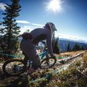 Photo of Veronika VORACEK at Sun Peaks, BC