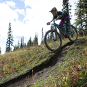 Photo of Erin WALSH at Sun Peaks, BC
