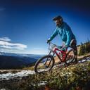 Photo of Maxym MAJ at Sun Peaks, BC