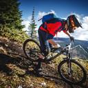 Photo of Shane GAYTON at Sun Peaks, BC