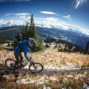 Photo of Cheryl MOORE at Sun Peaks, BC