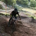 Photo of Gareth WESTON at Llangollen