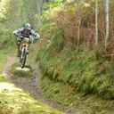 Photo of Brian LAKELAND at Cwmcarn