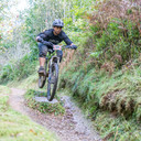 Photo of Martin BROWN at Cwmcarn