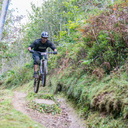 Photo of Martin BROWN (sen1) at Cwmcarn