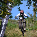 Photo of an untagged rider at Cahir, Co. Tipperary