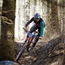 Photo of Morgan GULLAND at Glentress