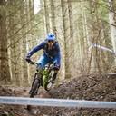 Photo of Richard HAMILTON at Glentress