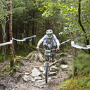 Photo of Sam IVESON at Fort William