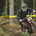 Photo of Simon PARSONS (ret.) at Hopton