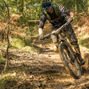 Photo of Joe IRVING at Grizedale Forest