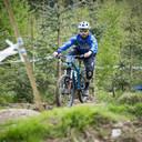 Photo of Kurt MCDONALD at Glentress