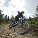 Photo of Gavin O'CONNELL at Glentress