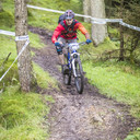 Photo of Chris DENNIS at Grizedale Forest