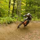 Photo of Andy WOO at Burke, VT