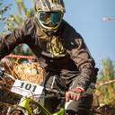 Photo of Nick EVANS (mas2) at Rogate