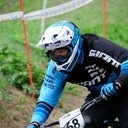 Photo of Benjamin HEROLD at Val di Sole