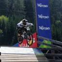 Photo of Lutz DOBROWOHL at Val di Sole