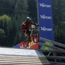 Photo of Tom POWER at Val di Sole