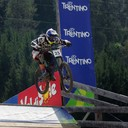 Photo of Simon LONGTHORN at Val di Sole