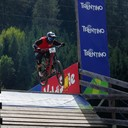 Photo of Dominik BETSCHART at Val di Sole