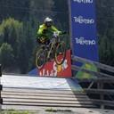 Photo of Nataniel GIACOMOZZI at Val di Sole