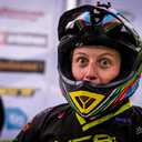Photo of Rebecca BARAONA at Innerleithen
