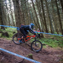 Photo of Joel CHIDLEY at Innerleithen