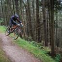 Photo of Richard WOOD (mas) at Innerleithen