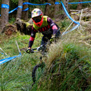 Photo of Chris HUTCHENS at Innerleithen