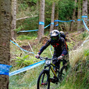 Photo of Rob NEWMAN at Innerleithen