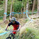 Photo of Patrick CAMPBELL-JENNER at Innerleithen