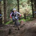 Photo of Roslynn NEWMAN at Innerleithen
