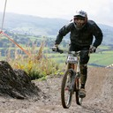 Photo of Ben WORRALL (exp) at Caersws