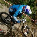 Photo of David SMITH (spt) at Caersws