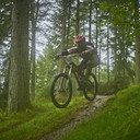 Photo of Ian WRIGLEY at Ae Forest